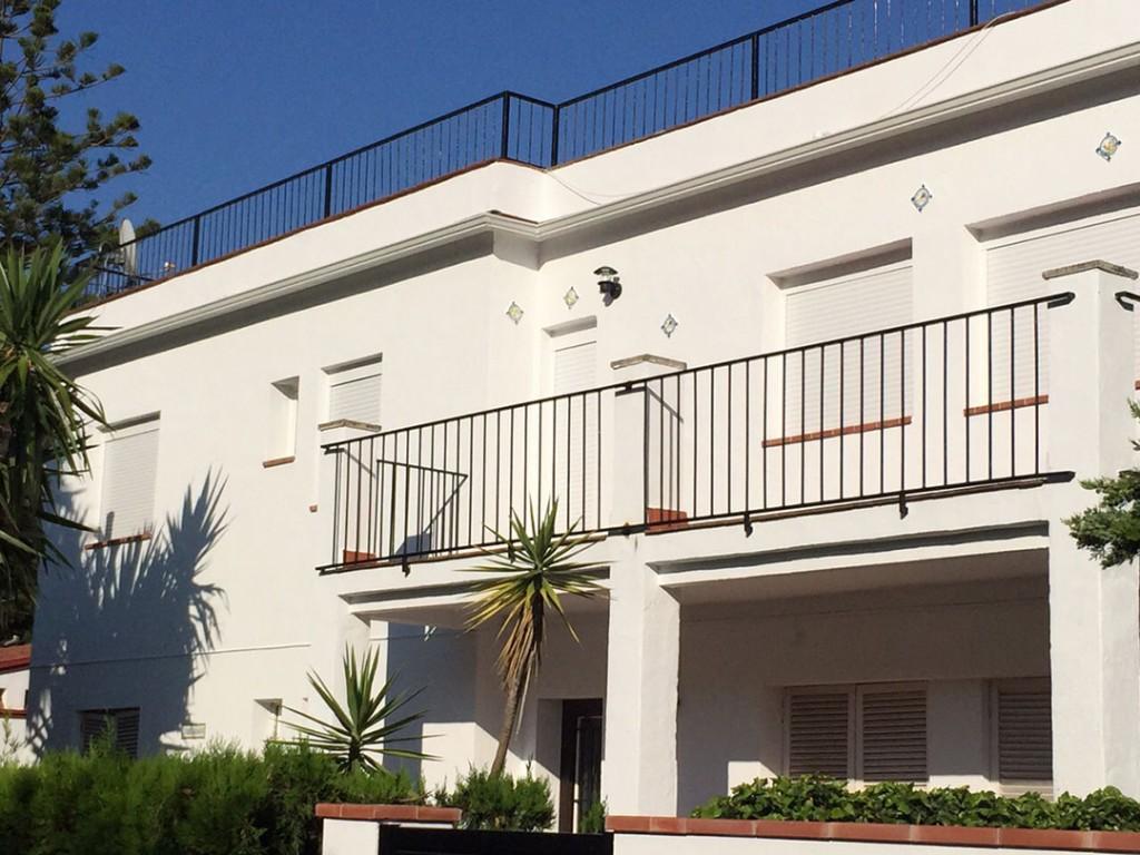 Reforma de vivienda en Castelldefels