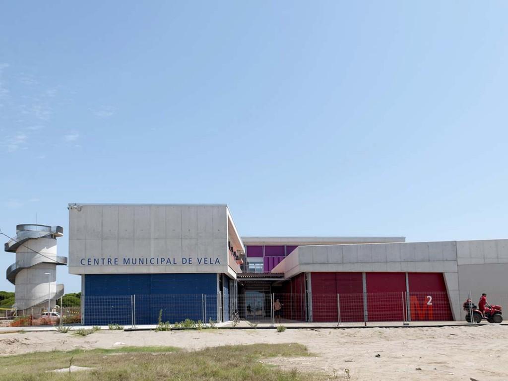 Centro de Vela